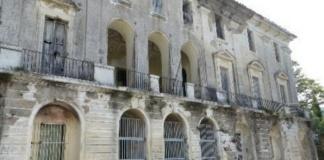 Casino Vecchio Belvedere