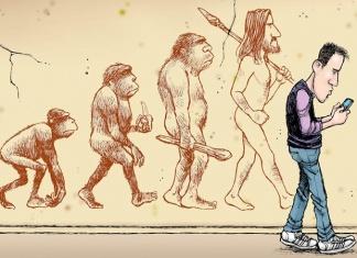 Dal Neanderthal al Social