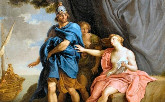 Didone, Medea ed Arianna