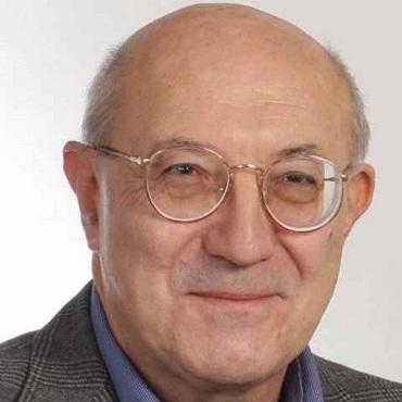 Franco Ventriglia