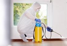 Igienizzazione e sanificazione