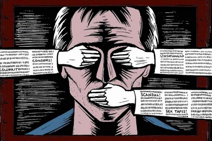 Il diritto e il dovere di cronaca