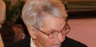 Nonna Clementina 104 anni