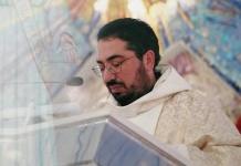 Padre Salvatore Zagaria