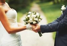 Sposi con il coronavirus