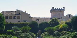 Villa Porfidia Recale Caserta