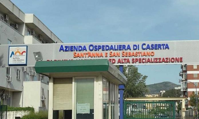 AORN Sant'Anna e San Sebastiano di Caserta