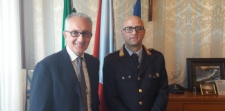Carlo Marino e Luigi De Simone