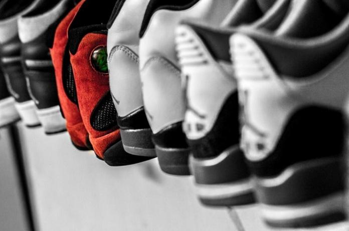 Crisi dell'industria delle calzature in Campania