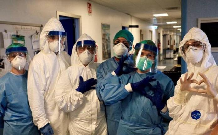 Epidemia Coronavirus