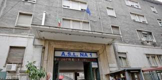 Ospedale Pellegrini Napoli