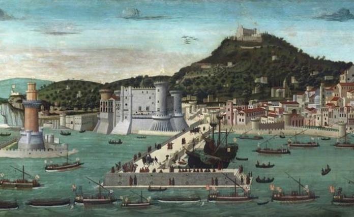 Tavola Strozzi