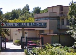 Villa delle Magnolie