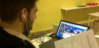Villaggio dei Ragazzi di Maddaloni avvia le lezioni online