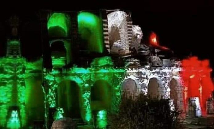 Anfiteatro Campano