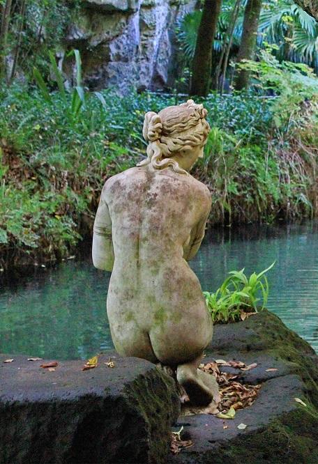 Bagno di Venere di Tommaso Solari
