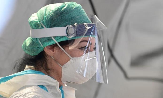 Coronavirus, l'aggiornamento in Campania diffuso dall'Unità di Crisi della Regione
