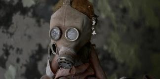 Disastro di Černobyl