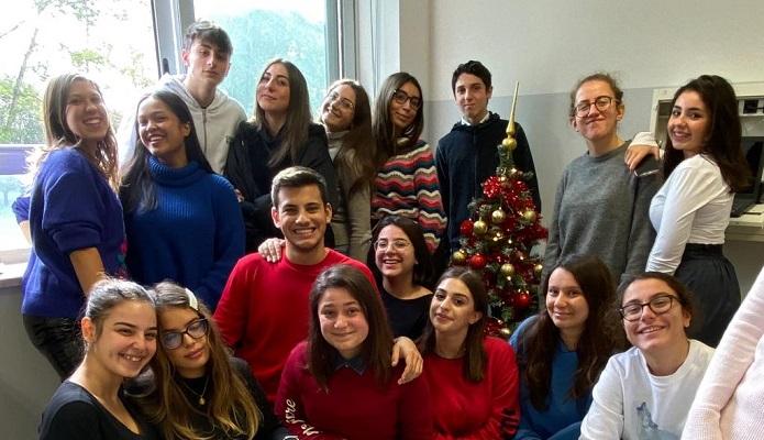 II E Liceo Classico