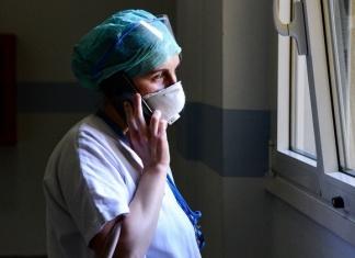 Informazione telefonica ai familiari dei pazienti ricoverati nei reparti Covid-19