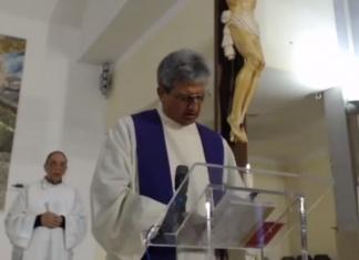 Santa Messa in streaming Domenica delle Palme