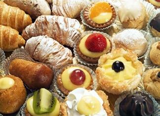 Vietata l'attività di laboratorio di prodotti dolciari