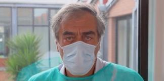 Vincenzo Grella, coordinatore Team Covid-19 di Grazzanise