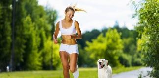 vietato fare jogging