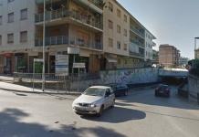 Allarme bomba a Caserta, via Ferrarecce chiusa al traffico