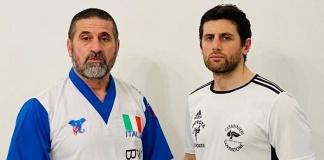 Antonio Improta e Giovanni Improta