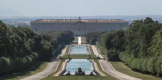 Attivate le prenotazioni online per la visita alla Reggia di Caserta