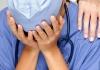 Caserta, violenza sugli operatori sanitari