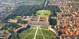 """""""La cultura diventa impresa. La tua"""": Reggia di Caserta e Invitalia insieme per lo sviluppo economico. Online il 10 marzo"""