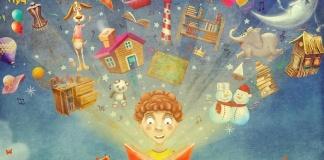 Concorso di lettura e creatività L'Arcobaleno delle Parole