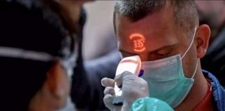 Coronavirus in Campania, aggiornamento contagi del 31 maggio