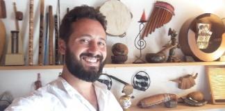 Emanuele Aprile