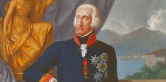 Ferdinando IV di Borbone