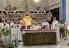 Maddaloni, 20esimo anniversario della dipartita di don Salvatore, Santa Messa in memoria