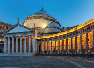 Maggio dei Monumenti a Napoli