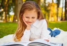 Maggio, mese della lettura