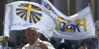 Papa Francesco e Azione Cattolica
