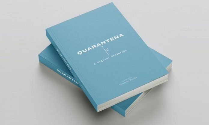Quarantena - A digital Decameron