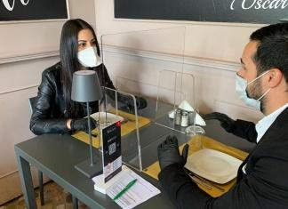 Riapertura ristoranti in Campania