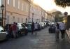 San Leucio, via Vaccheria