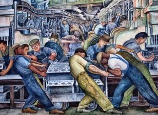 La poetica santità del lavoro