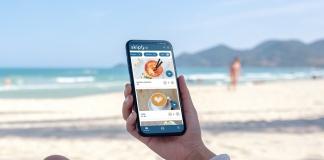 Estate Covid 2020: da Caserta l'app gratuita Skiply porterà l'Italia al mare. Il lancio sul litorale Domitio