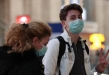 Aggiornamento Coronavirus di lunedì 25 maggio
