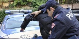Droga a Caserta, arrestato Carmine Cesarano: droga e armi nei suoi appartamenti di Santa Maria C.V. e San Prisco
