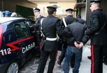 Sequestro di persona a scopo di estorsione per un debito di droga da 30 mila euro: tre arresti
