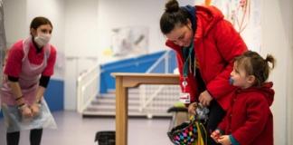 Coronavirus fase II, l'allarme dell'Unione Europea delle Cooperative: oltre 3 milioni di bambini attendono riapertura degli asili